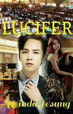 LUCIFER ✔ by WindaYesung