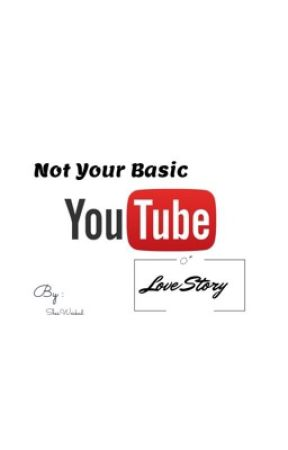 Not Your Basic YouTube Love Story (Camren) by ShesWxcked