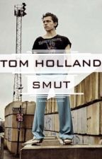 Tom Holland Smut and Imagines by swirlyirwin