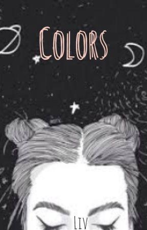 Colors  ~*~ finn wolfhard ~*~ by TheNotSoAmazingLiv