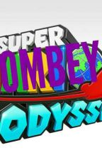 Super Zombey Odyssey // Zombey FF by MaudamercyInLove