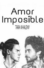 Amor Imposible by Kiwi_Queen31