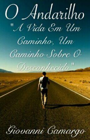 O Andarilho by GiovanniTurim