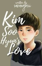 One Shot - Kim Soo Hyun's Love  by sarangmii