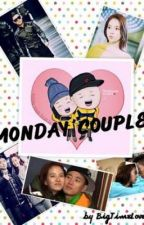Monday Couple Reunite by BigTimeLovers