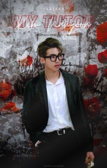My Tutor    Kim Namjoon S1