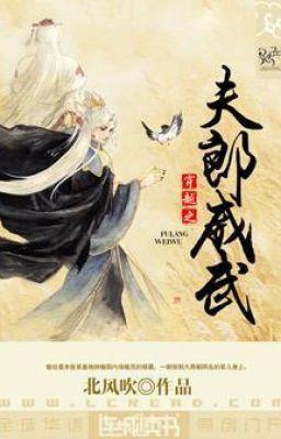 (Edit) Xuyên Việt Chi Phu Lang Uy Vũ (穿越之夫郎威武)