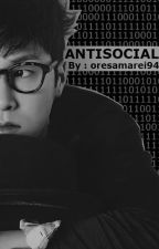 Antisocial ; YunJae // ONESHOOT by oresamarei94