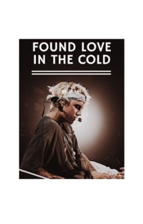 Found Love In The Cold | J.B  by BookOfBandz
