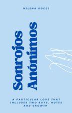 Sonrojos anónimos. by waveshy