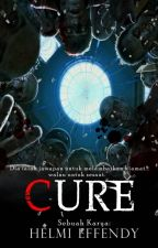 Cure by HelmiEffendy