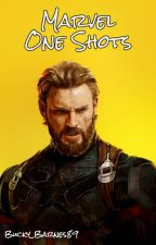 One Shots Marvel by Bucky_Barnes89