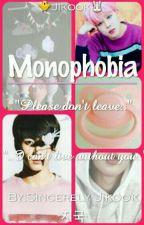 Monophobia | Jikook | by Sincerely_Jikook