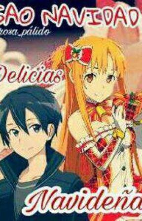 Delicias Navideñas by rosa_palido