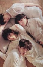 {H+} BTS x You by songnam-jinyang89