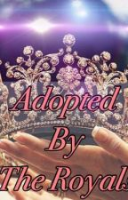 Adopted by the ROYALS ~RPG by everybook_onefeeling