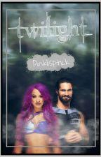 Twilight  by pinklisptick