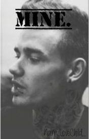 Mine. (Punk Liam Payne Fan-fiction) by NarryLoveChild_