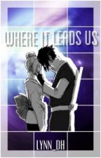 ✔️Where It Lead Us | SasuSaku | Rated M by loxtenebrosityxki
