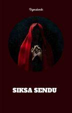ANTARA RINDU DAN JARAK by DiyanaDancik