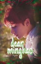 Dear Minghao ∞ JUNHAO by tryxea_