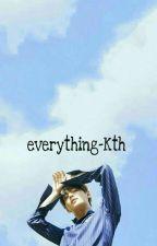 Everything - Kth by llasugar_