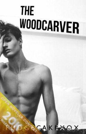 The Woodcarver by Fudgecakexox