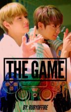 The Game (A BTS Jungkook And Taehyung FanFic) by RubyOfFire