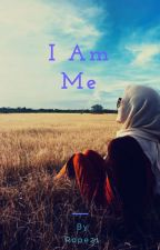 I am me. by Rope21