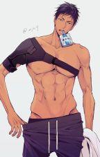 @ Kuroko No Basket - preferencje, one shoty, imagify! by Haikyuuu1146