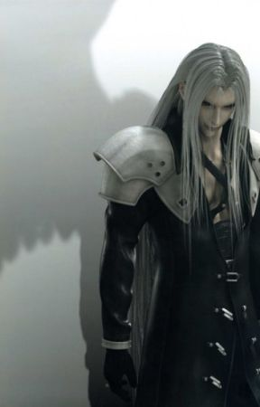 Sephiroth Interview by EmoNekuSakuraba08