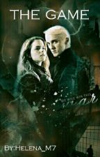 Dramione - THE GAME ✔ by Helena_M7