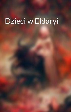 Dzieci w Eldaryi by Pani_Cienia