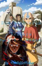 Die Wächterin des Avatars - Buch I -Wasser by KartoffelKekze