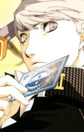 Persona 4 Nanako Is Kidnapped Wattpad