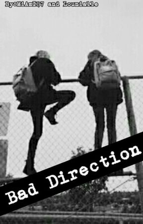 Bad Direction    1D by MiAmI87