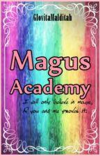 Magus Academy by GlovitaMalditah