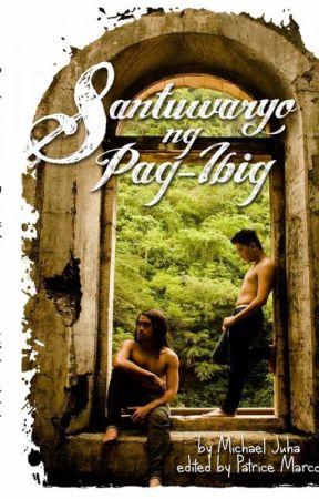 Santuwaryo Ng Pag-ibig (Complete) by mikejuha