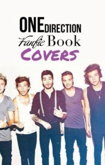 Book Cover Club Wattpad ~ One direction fanfic book covers phandone wattpad