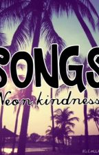 Songs by NeonKindness