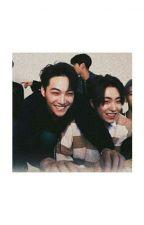 [2Jae] Anh là hạnh phúc của em phải không? by bym_ars