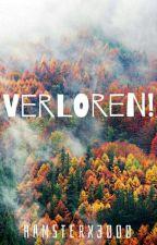 Verloren! by hamsterx3000