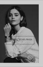The Devil Wears Prada || S.Stan by Eliiizzaaa