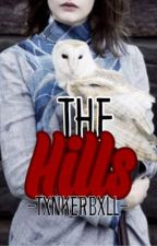 The Hills: A Horror Roleplay by babybear-
