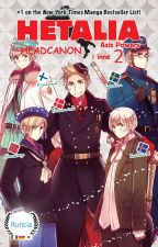 Hetalia-Headcanon,oceny par,one shoty itp 2 by Runcia
