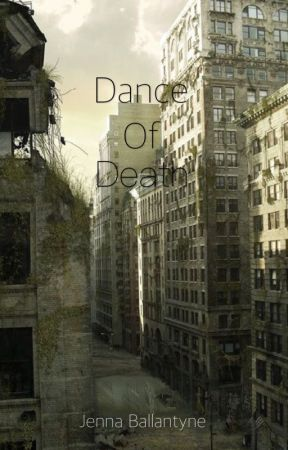 Dance Of Death by Tranquil_Rain