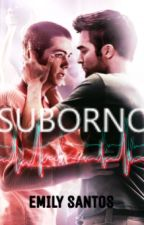Suborno //•Sterek•// by wolfieslovely