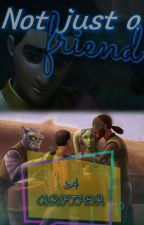 Not just a friend, a brother // StarWarsRebels Story by Ezra-Bridger