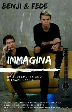 Immagina-Benji & Fede by GiadaCulicelli