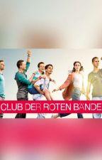 Club der roten Bänder by Jaicy_Horan